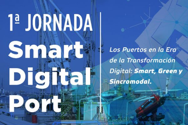 Jornada Smart Port Tarragona