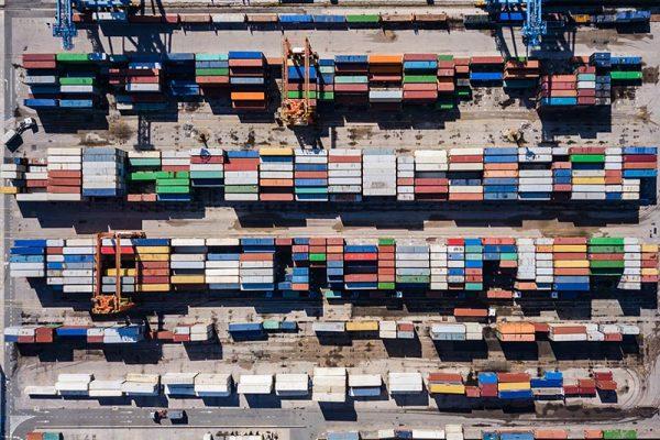 Automatización de puertos
