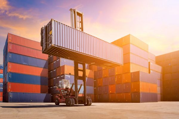 La automatización en las terminales portuarias