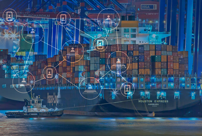 Blockchain & Smart Ports