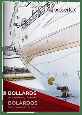 Catálogo Bolardos
