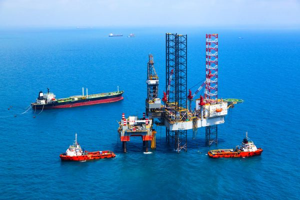 How to prevent fuel spills at sea