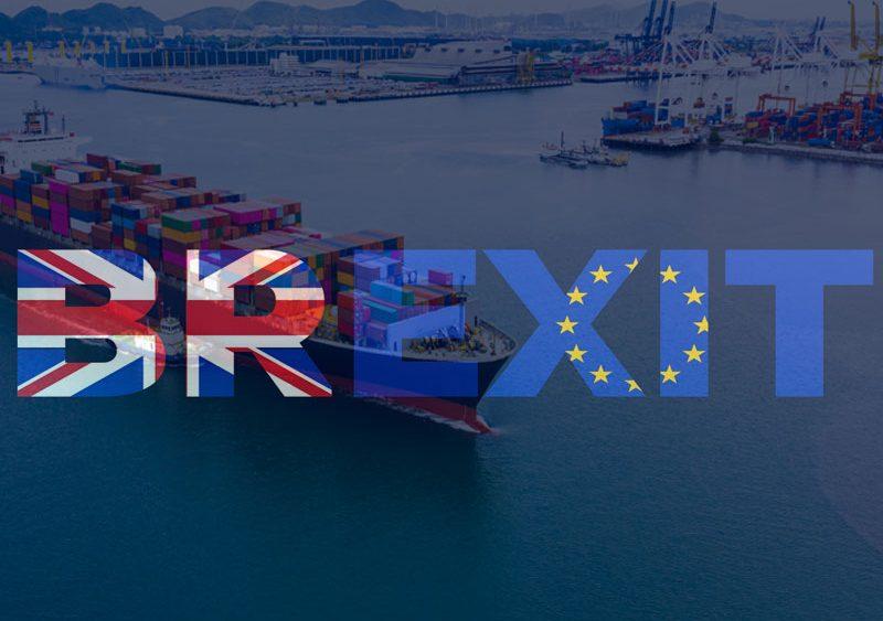 Cómo preparar los puertos para el Brexit