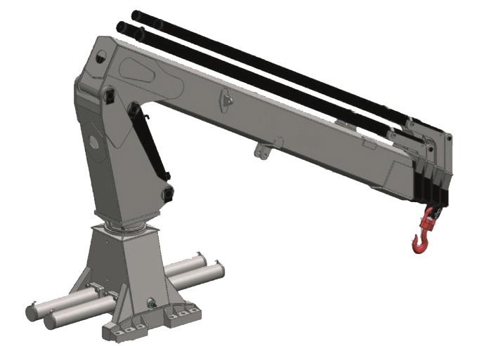 Cranes - Prosertek