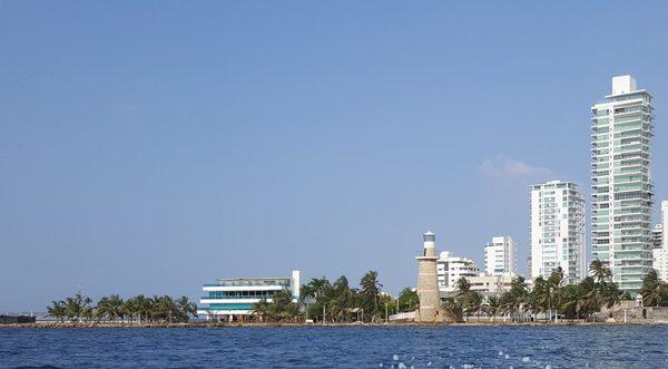 Curso de Técnico Internacional Medio de Equipos Marítimos (IMEmT) en Cartagena de Indias