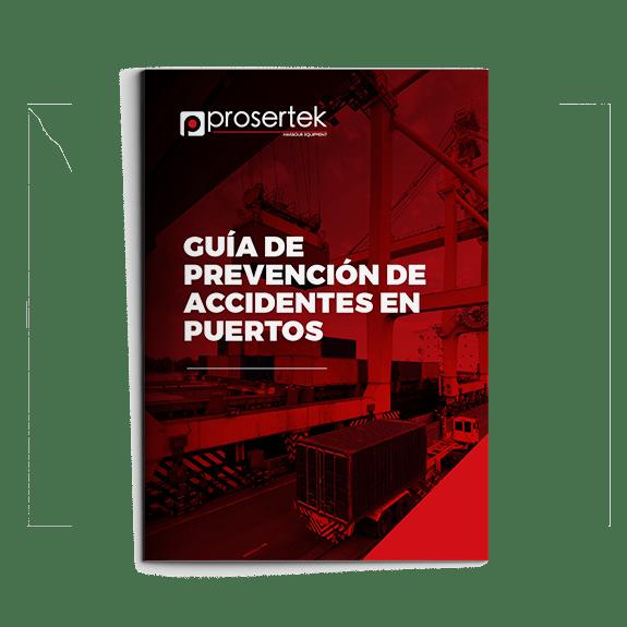 Guía de prevención de accidentes en puertos