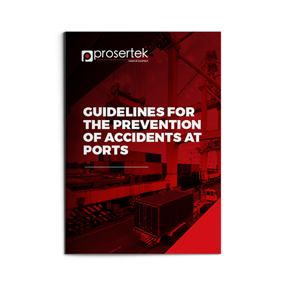 Guidelines for the prevention of accidents at ports