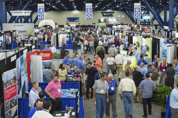 Prosertek, exhibitor company at ILTA 2019 Houston