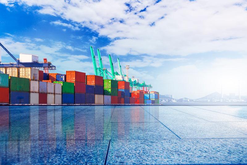 Infraestructuras portuarias sostenibles