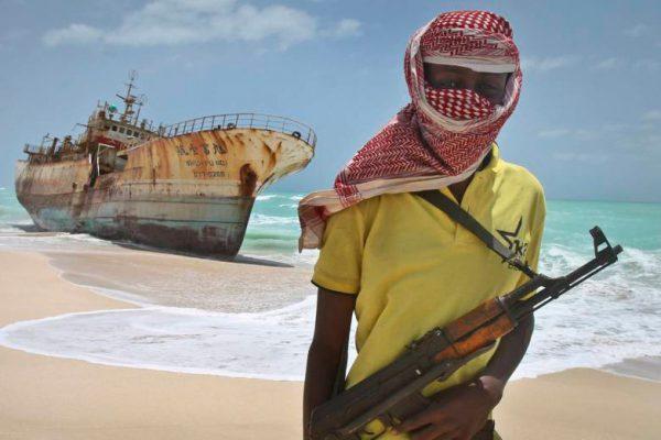 Impacto de la piratería en el transporte marítimo