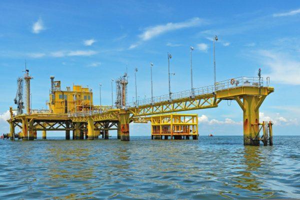 Oil & Gas en Canadá