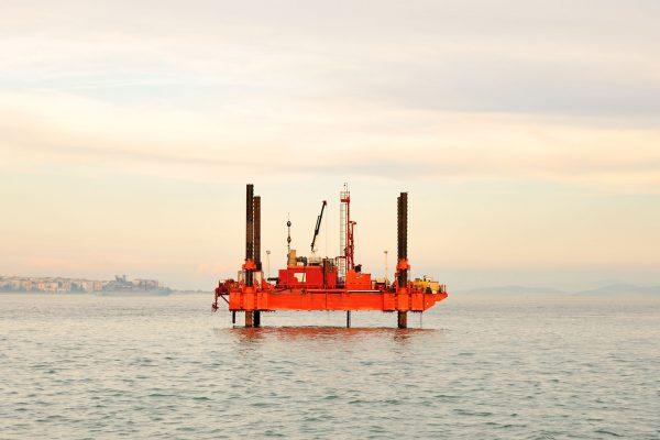 Plataformas petrolíferas del mundo