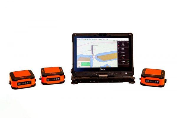 Portable Pilot Unit: Navigation Aid System