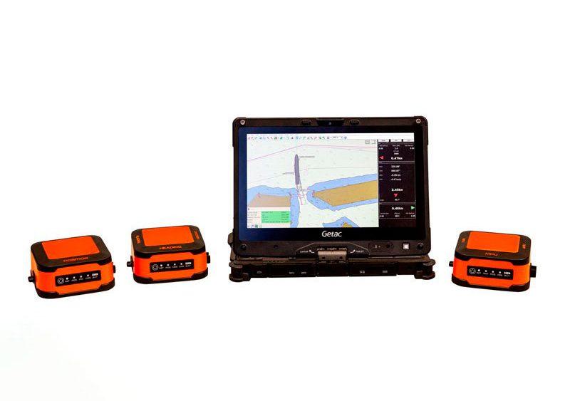 Portable Pilot Unit: sistema de ayuda a la navegación
