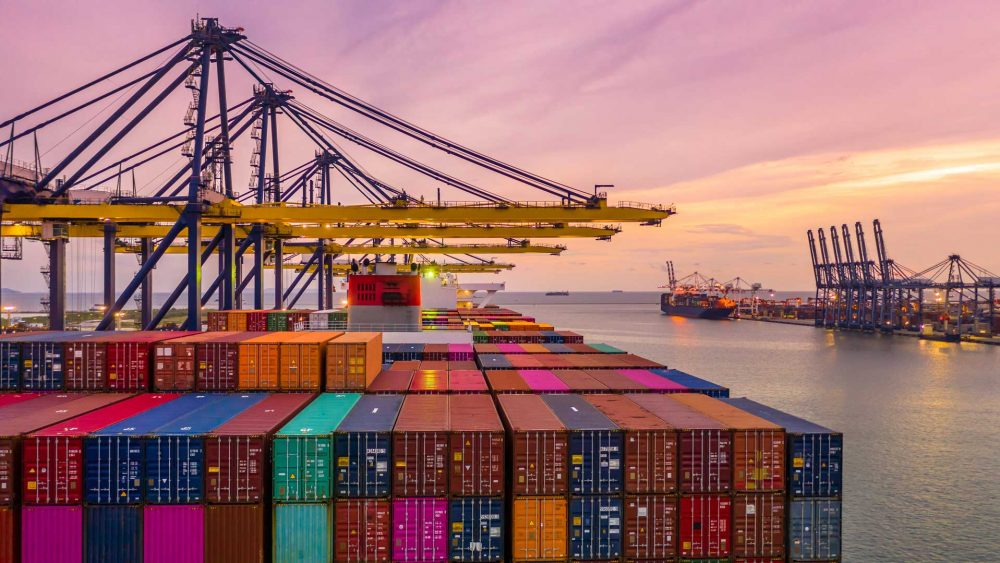 How will ports be like in 2030?