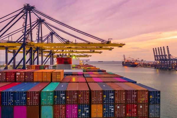 What will ports be like in 2030?