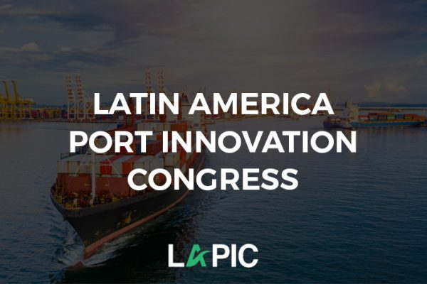 Prosertek's participation at the Latin America Port Innovation Congress