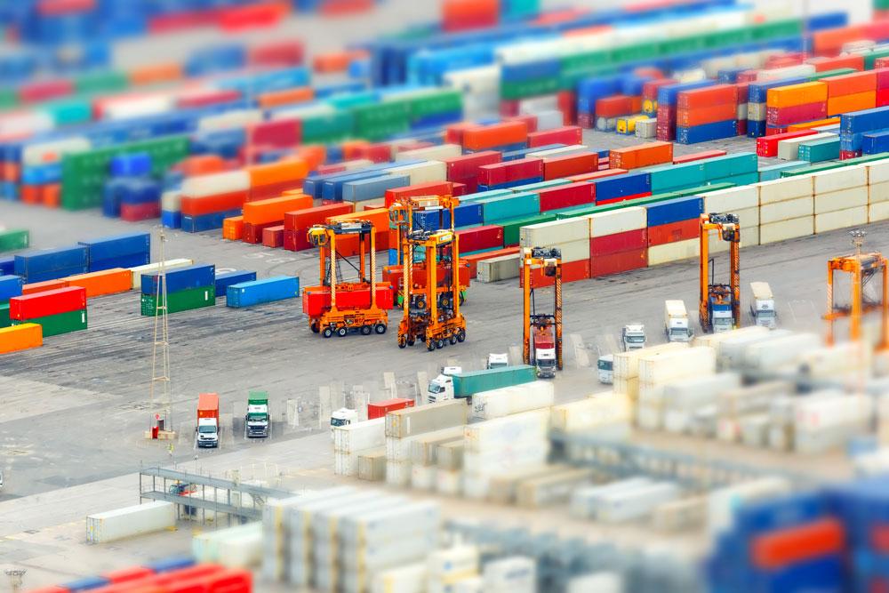 Hacia la descarbonización de los puertos
