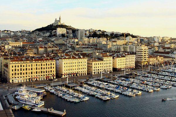 Prosertek en el Puerto de Marseille-Fos