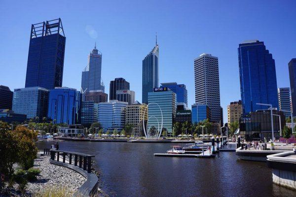 Puerto Perth
