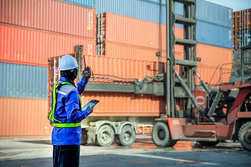 5 retos a los que deberá enfrentarse la industria del transporte marítimo por el COVID-19