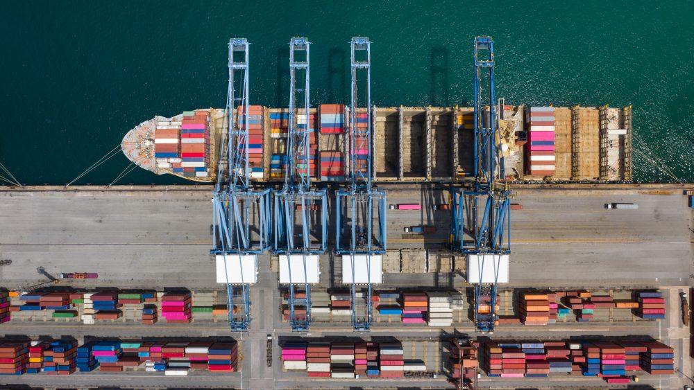 retos sector maritimo y portuario 2021