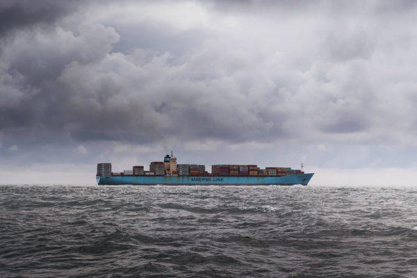 Seguridad en el transporte marítimo