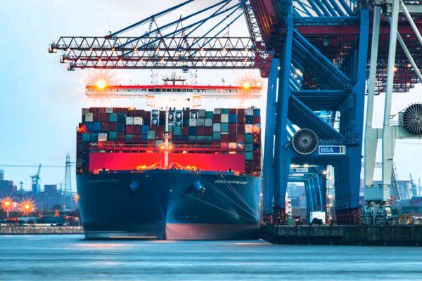 Equipamiento portuario para terminales GNL: Sistemas de defensa